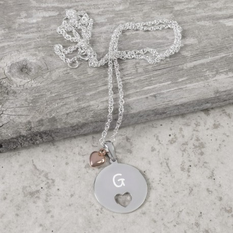Personalised Initial or Name Necklace