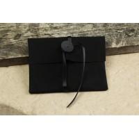 Personalised Print Leather Bracelet