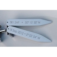 Co-ordinate Collar Stiffeners